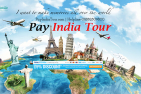 PayIndiaTour.com