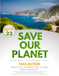 Earth Day, Earth Awareness Day, Save Earth