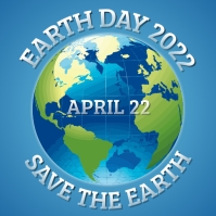 Earth day, event, greeting