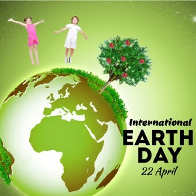 Earth Day | International Earth Day