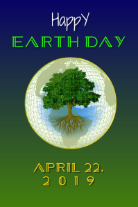 Earth Day 2019