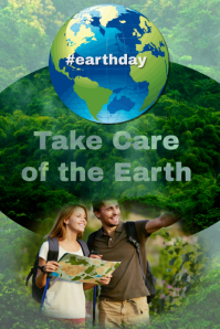 earth day/dia planeta/recyle/hiking/planeta
