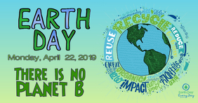Earth Day No Planet B
