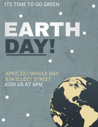 earth day templates.event flyers,environmental flyers