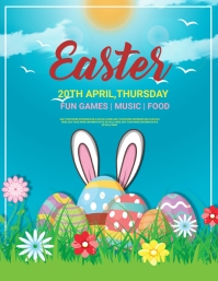 easter, event, spring, party