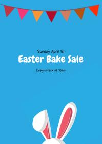 Easter Bake Sale