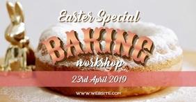 Easter Baking class