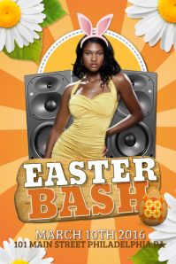 Easter Bash