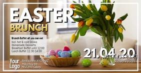 Easter Brunch Buffet Breakfast Events Ostern Video
