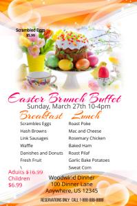 easter menu flyers people davidjoel co
