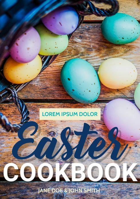 Easter Cookbook