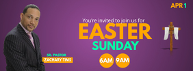 Easter Cover Photo Facebook