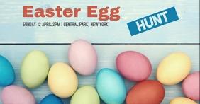 Easter Eg g Hunt