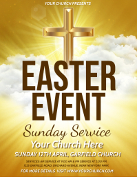 Easter egg hunt, Easter, easter sunday event