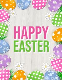 Easter egg hunt flyer, Easter, Happy Easter, Easter party