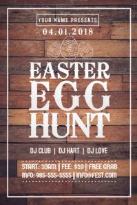 Easter Egg Hunt Sunday Passover Christian Community