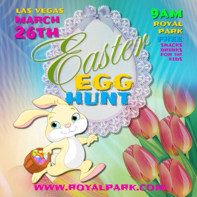 Easter egg video 1