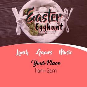 Easter Egghunt