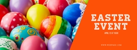 easter event facebook cover template