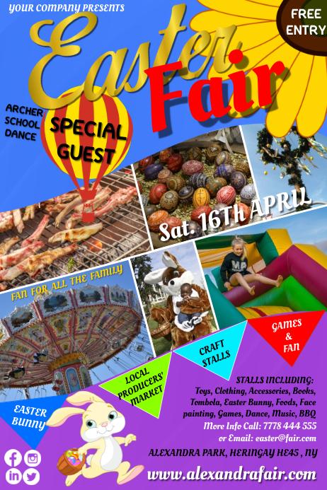 easter fair2