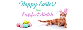 Easter FB Cover template