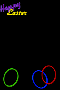 Easter Neon
