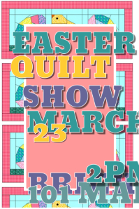 Easter Quit Show