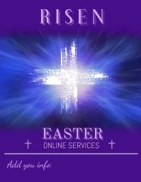 Easter Religious Video
