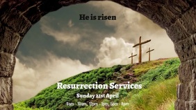 Easter Renewal service Facebook