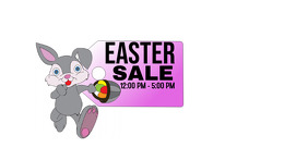 Easter Sale Event