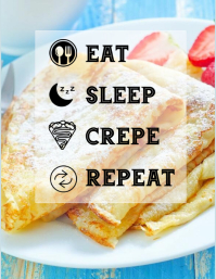 Eat Sleep Repeat