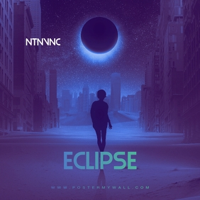 Eclipse Mixtape Cover Music CD