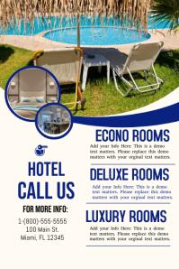 Ecno hotel Rooms