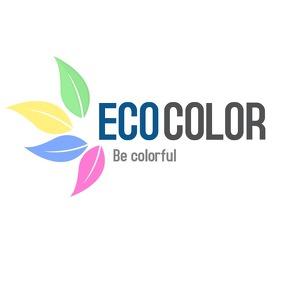 eco color logo