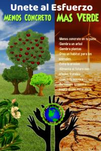 ecology/plant tree/arbor day/planeta/ecologia