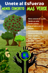 ecology/plant tree/arbor day/planeta/ecologia