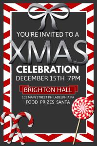 Christmas Invitation