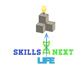 Education Skills Graphics Logo template