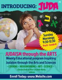 Education through the arts