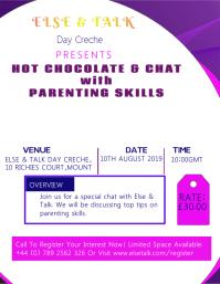 Educational Event Design