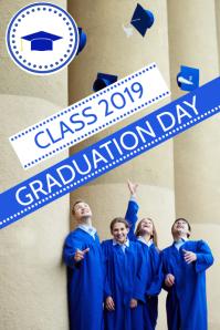 educational flyer,graduation day flyer