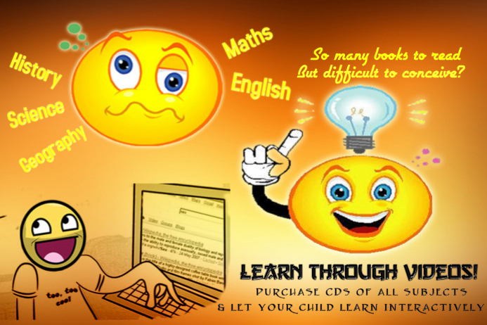 educational template postermywall