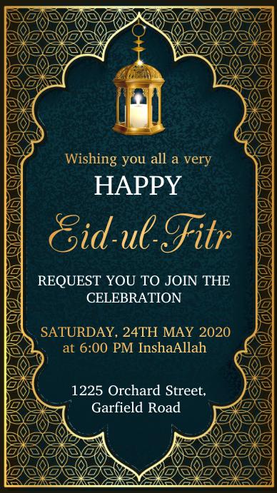 Eid, Eid mubarak, Ramadan, Ramadan Kareem Umbukiso Wedijithali (9:16) template