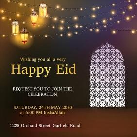 Eid, Ramadan Video, Ramadan, Ramadan Kareem