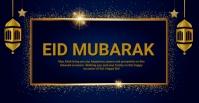 Eid,event,eid-ul-adha Sampul Acara Facebook template