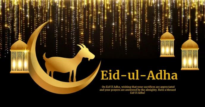 Eid,event Gambar Bersama Facebook template