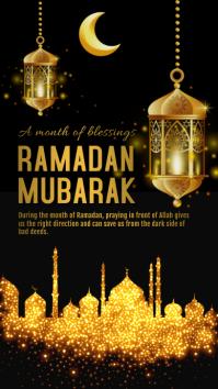 Eid,event,eid-ul-adha Instagram-verhaal template