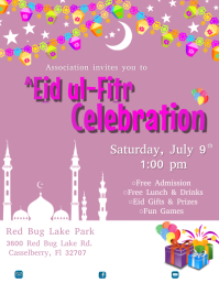 Eid Poster Templates PosterMyWall