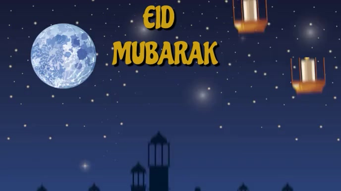 eid 数字显示屏 (16:9) template