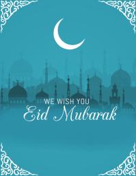 Eid flyers, Ramadan flyers